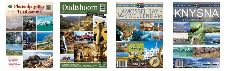 Marketing Proposal - SA Info Magazines www.sa-info-magazines.co.za