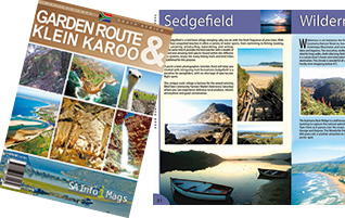 Garden Route & Klein Karoo