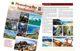 Plettenberg Bay to Tsitsikamma